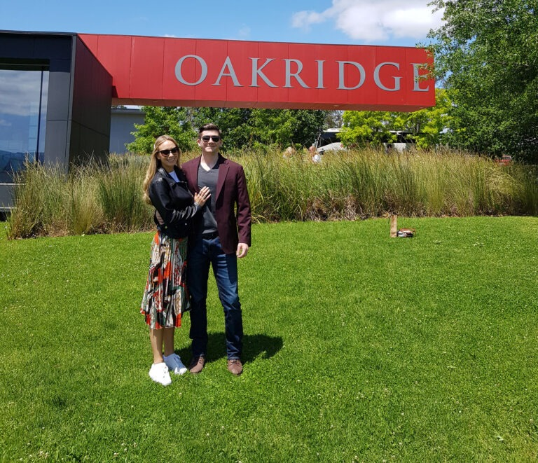Couples or small group winery tours