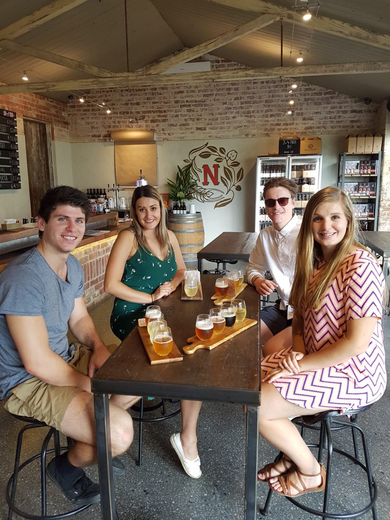 Small group winery tour in Yarra Valley Melbourne