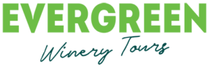 Evergreen Winery Tours Logo