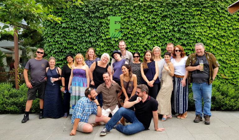 large group winery tours in the yarra valley