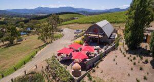 boutique wine tour yarra valley
