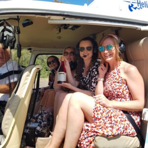 melbourne helicopter wine tour yarra valley