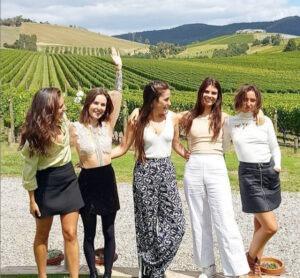 wine tour yarra valley