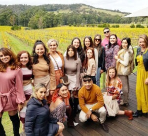 yarra valley bus wine tour
